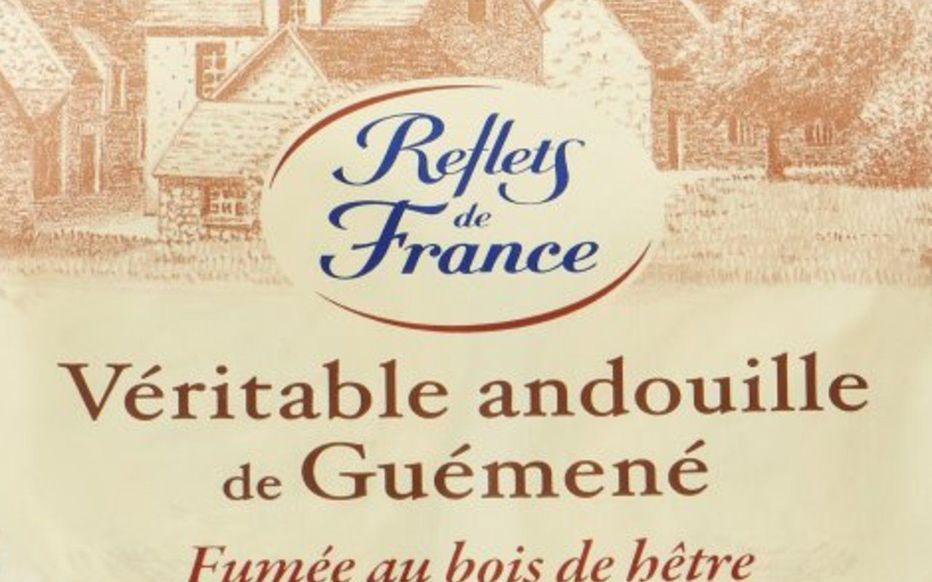Listeria : Carrefour rappelle un lot d'andouille de Guéméné