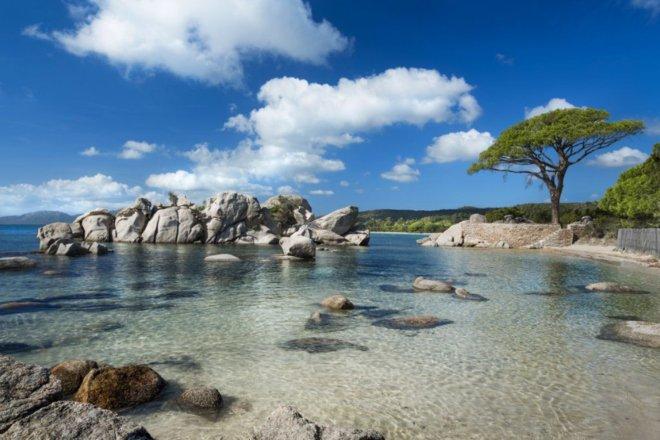 C'est officiel : la plus belle plage de France se trouve en Corse !