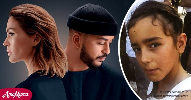 (Vidéo)Meurtre de Maëlys Araujo : Vitaa et Slimane dédient une chanson à la fille