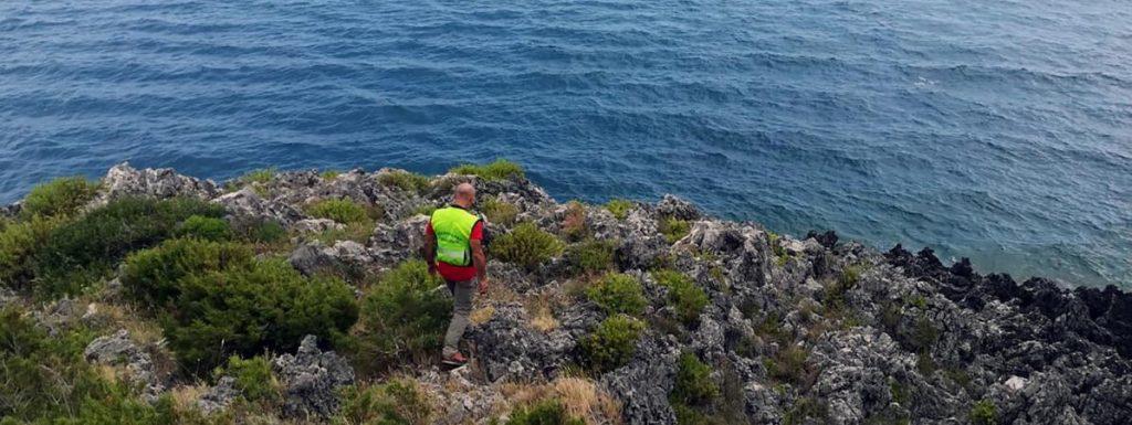 Italie: Un randonneur français introuvable sept jours après son appel à l'aide