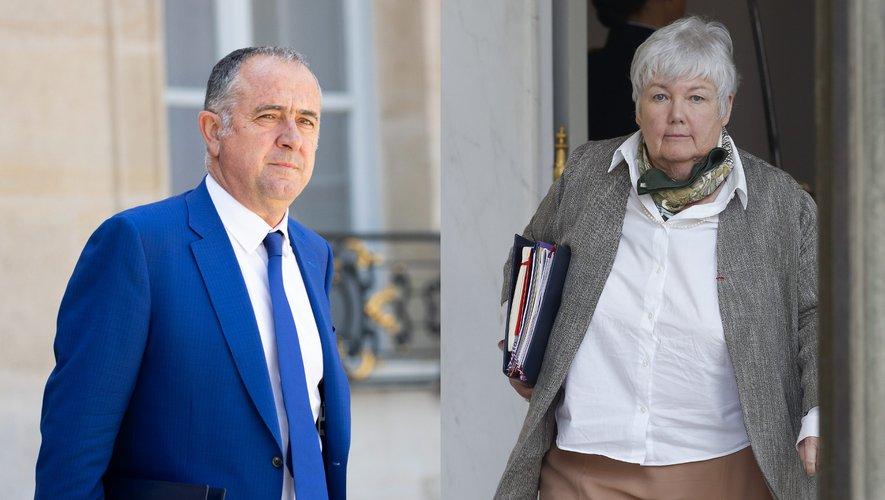 Deux ministres cibles de critiques après avoir assisté à une corrida à Bayonne