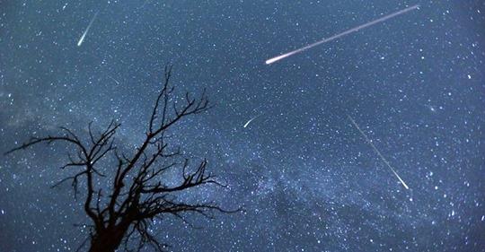 La Nuit des étoiles aura lieu les  3 et 4 août prochain