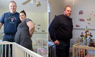 Il va à l'hôpital pour la naissance de ses 5 bébés, on lui annonce que sa femme n'est pas enceinte