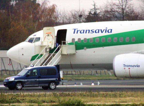 Un passager tente d'ouvrir une porte de l'avion pendant un vol Paris-Marrakech: «C'était terrifiant»