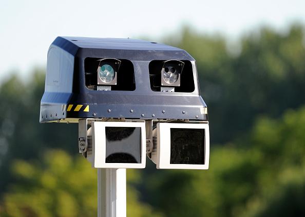 Des radars qui verbalisent les conducteurs sans assurance