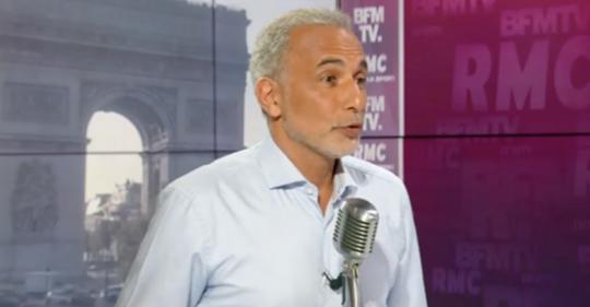 Préfecture de Paris: Tariq Ramadan défend le terroriste et le fait qu'il était musulman