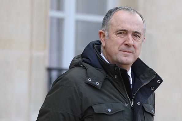 Didier Guillaume: « Les Français vivent mieux » depuis le quinquennat d'Emmanuel Macron