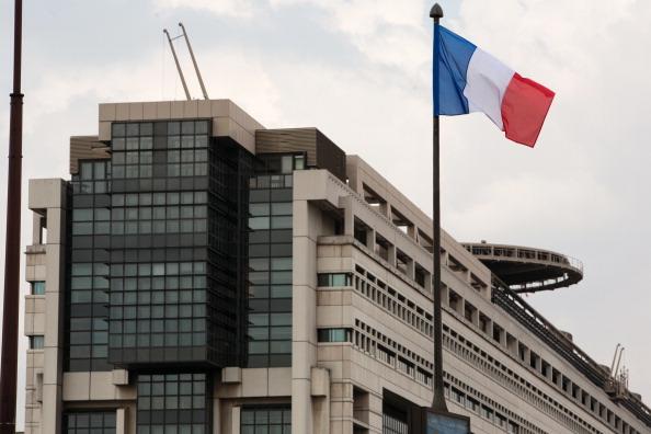 La France toujours en tête des impôts et taxes les plus élevés de l'OCDE