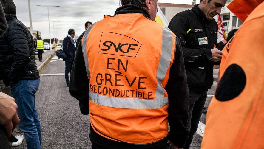 Grève dans les transports en commun : pas de trêve pour Noël prévient la CGT-Cheminots