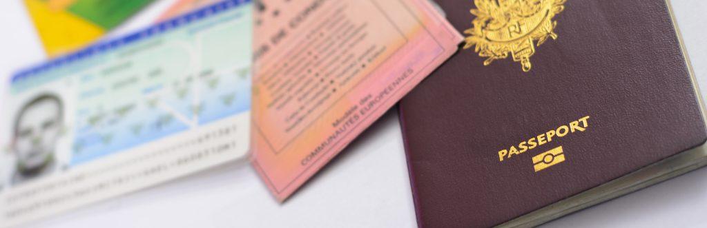 La carte d'identité va changer de format en 2021