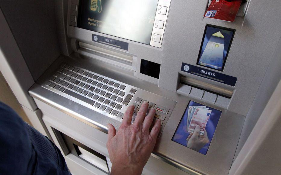Grève : vers une pénurie de billets dans les distributeurs automatiques ?