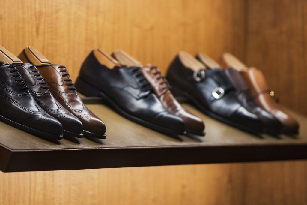 Toulouse : Le voleur à l'étalage file avec quatre belles chaussures… mais que des pieds gauches