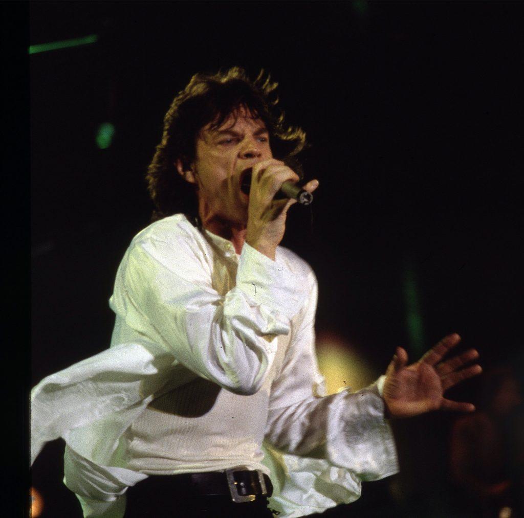 Les Rolling Stones menacent Donald Trump d'action en justice s'il continue d'utiliser leur musique