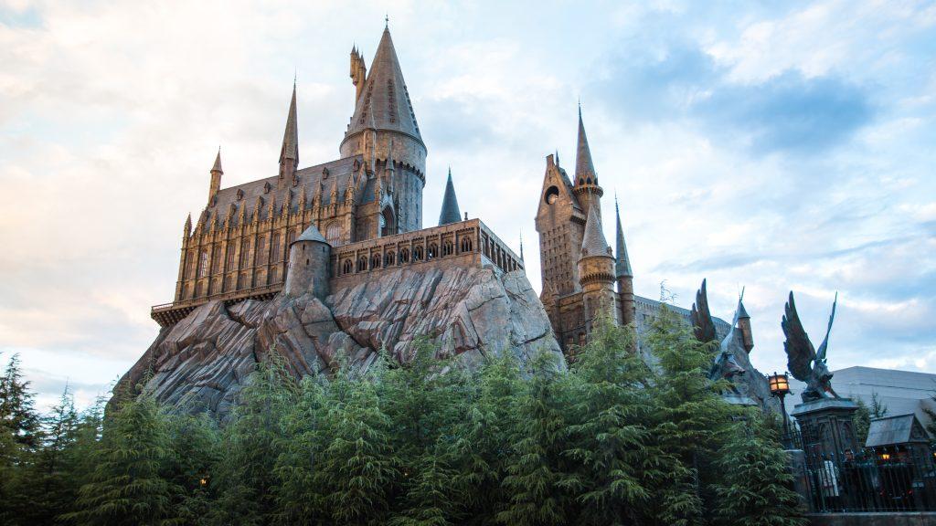 Un festival géant Harry Potter avec un bal va avoir lieu en France