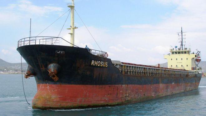 Explosions à Beyrouth. Le bateau incriminé ne devait pas aller à Beyrouth, déclare son capitaine