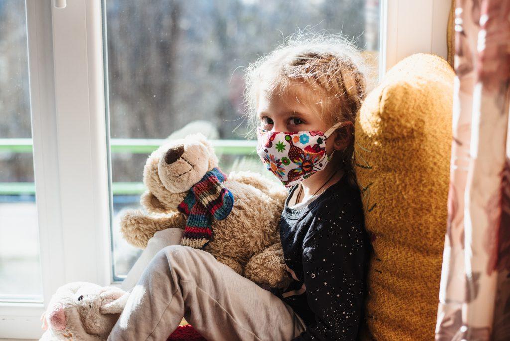 Coronavirus : les jeunes enfants pourraient être extrêmement contagieux selon une étude