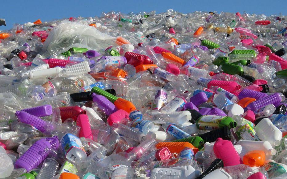 L'eau en bouteille est un fléau pour l'environnement