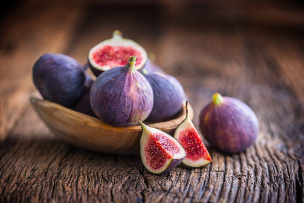 En mangeant une figue, vous mangez aussi… une guêpe